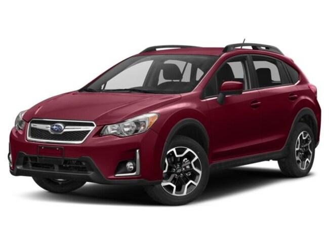Certified Used 2017 Subaru Crosstrek Premium 2.0i Premium CVT in Harrisburg