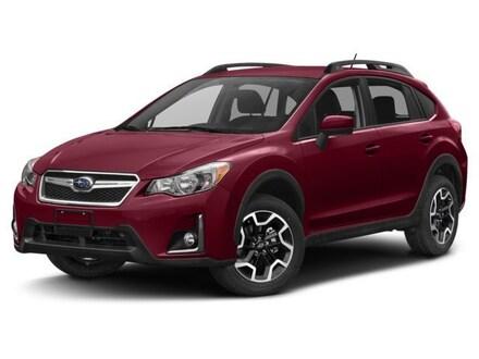 Featured Used 2017 Subaru Crosstrek 2.0i Limited SUV for sale in Jacksonville, FL