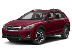Used 2017 Subaru Crosstrek Limited SUV JF2GPALC8HH239378 in Carrollton, OH