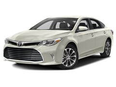 2017 Toyota Avalon XLE Premium XLE Premium