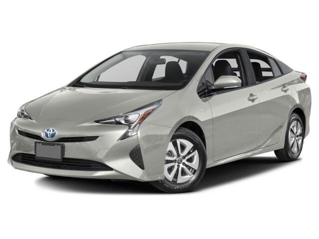2017 Toyota Prius 5-Door Two Eco Hatchback