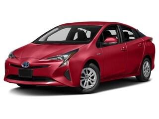 New 2017 Toyota Prius Four Hatchback Malvern
