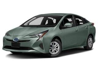 New 2017 Toyota Prius 5-Door Four Hatchback serving Baltimore