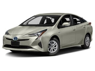New 2017 Toyota Prius One Hatchback Winston Salem, North Carolina