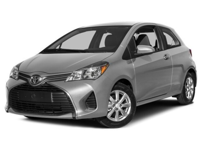New 2017 Toyota Yaris 3-Door LE Hatchback For Sale/Lease Oneonta, NY