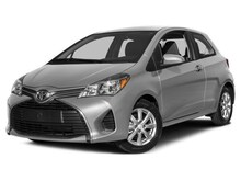 2017 Toyota Yaris 3-Door LE Hatchback