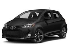 New 2017 Toyota Yaris 5-Door SE Hatchback VNKKTUD36HA076783 for sale in Vineland, NJ