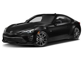 2017 Toyota 86 Car