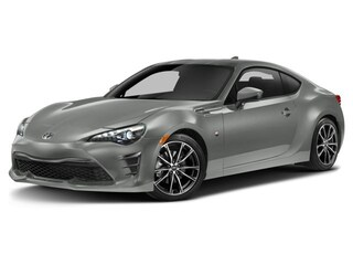 Used 2017 Toyota 86 BASE Car Torrance, CA