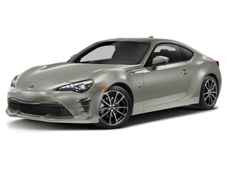 New 2017 Toyota 86 Coupe Medford, OR