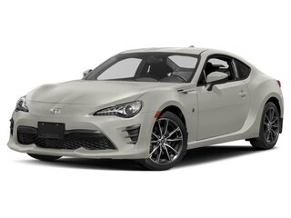 2017 Toyota 86 86 SPECIAL EDITION Coupe