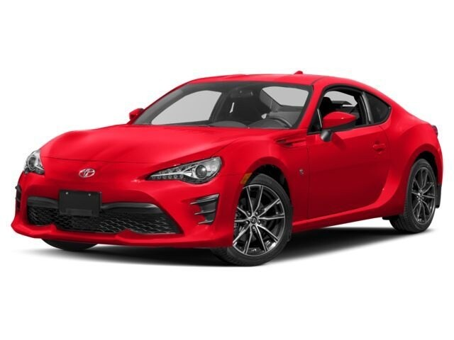 2017 Toyota 86 Coupe