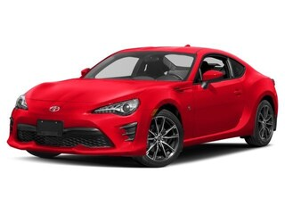 New 2017 Toyota 86 SE Coupe T172639 in Brunswick, OH