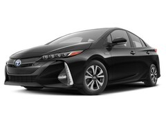 New 2017 Toyota Prius Prime 5-Door Four Advanced Hatchback 970517 in Chico, CA
