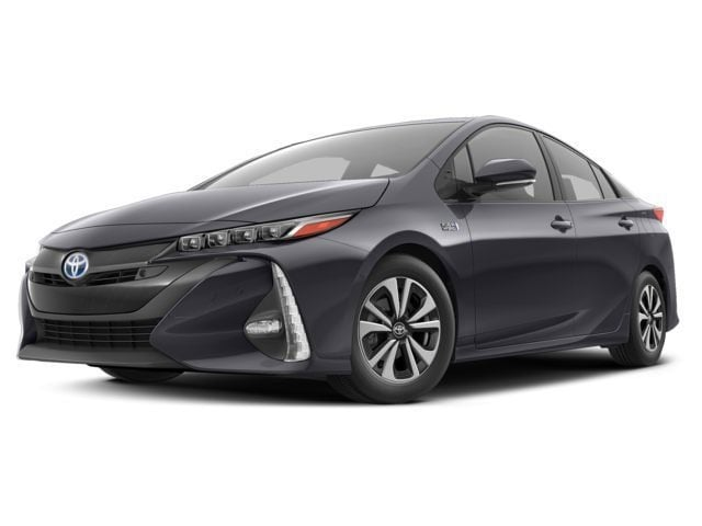 New 2017 Toyota Prius Prime Advanced Hatchback Peoria
