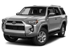 New 2017 Toyota 4Runner SR5 Premium SUV for sale in Charlottesville