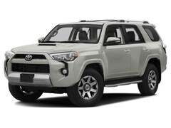 2017 Toyota 4Runner 4WD TRD Off Road SUV