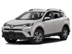 Used 2017 Toyota RAV4 Limited SUV Lenoir, North Carolina