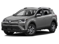 Used 2017 Toyota RAV4 LE AWD LE  SUV for sale in Kenosha