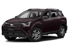 Used Toyota RAV4 2017 Toyota RAV4 LE SUV For Sale at DCH Brunswick Toyota