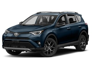 2017 Toyota RAV4 SE SUV For Sale in Redwood City, CA