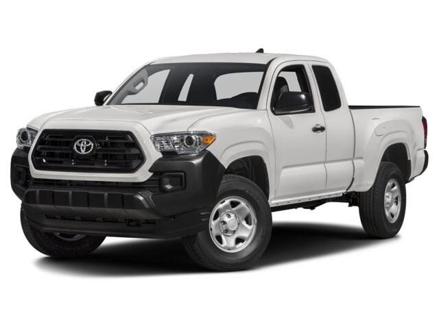 2017 Toyota Tacoma Access Cab SR Pickup Truck