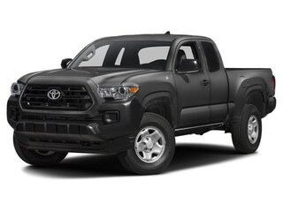 New 2017 Toyota Tacoma SR Truck Access Cab in Hartford near Manchester CT