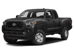 New 2017 Toyota Tacoma SR Truck Access Cab Quincy, IL