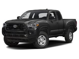 New 2017 Toyota Tacoma SR Truck Access Cab for sale near West Chester, PA