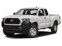 2017 Toyota Tacoma 4x4 Access Cab SR Pickup Truck