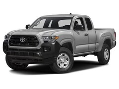 Used 2017 Toyota Tacoma SR5 Truck Access Cab in Rockwall, TX