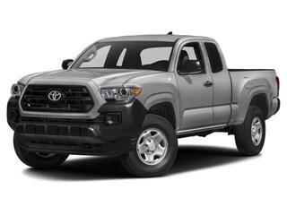 New Toyota 2017 Toyota Tacoma SR Truck Access Cab in Scranton, PA
