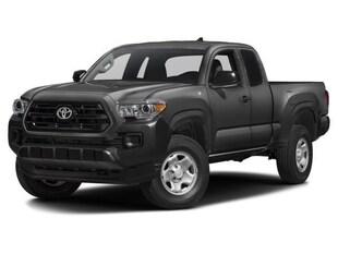 2017 Toyota Tacoma SR Truck Access Cab