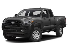 New 2017 Toyota Tacoma SR Truck Access Cab Middle Island New York
