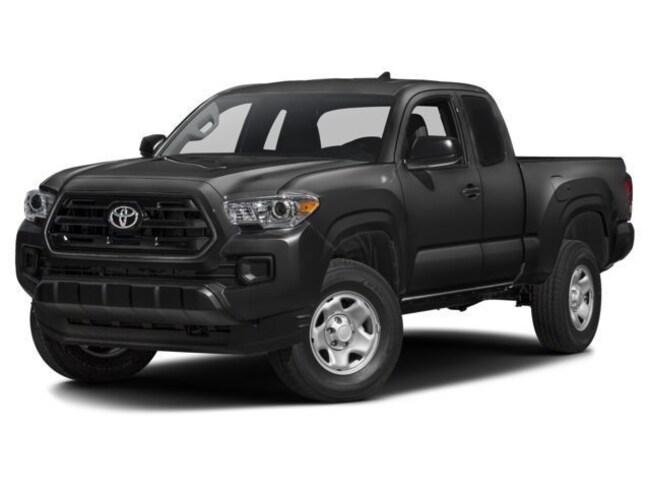 New 2017 Toyota Tacoma SR Truck Access Cab Scranton, PA