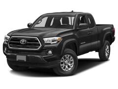 2017 Toyota Tacoma 4x4 Access Cab SR5 Pickup Truck