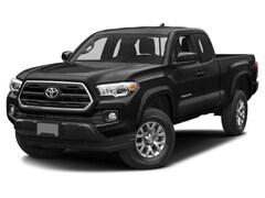 Bennington VT 2017 Toyota Tacoma SR5 Truck Access Cab New