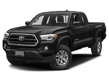 2017 Toyota Tacoma SR5 Truck Access Cab Bennington VT