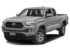 Bennington VT 2017 Toyota Tacoma SR5 V6 Truck Access Cab New
