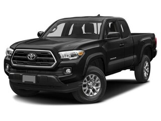 New 2017 Toyota Tacoma SR5 V6 Truck Access Cab in Hartford near Manchester CT