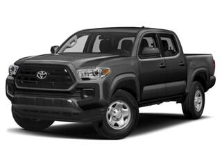 2017 Toyota Tacoma SR Truck Double Cab