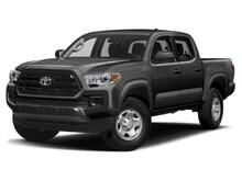 2017 Toyota Tacoma SR Truck