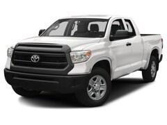 2017 Toyota Tundra SR5 Truck