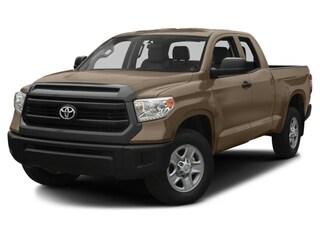 2017 Toyota Tundra SR5 5.7L V8 Truck Double Cab