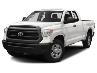 2017 Toyota Tundra SR 4.6L V8 Truck Double Cab