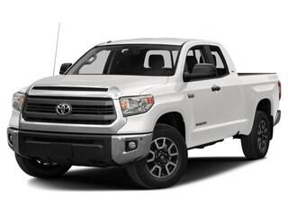 2017 Toyota Tundra Crew Cab Pickup Truck Double Cab