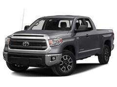 2017 Toyota Tundra 4WD SR5 Truck Double Cab