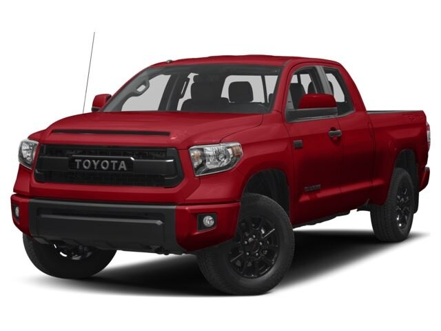 2017 Toyota Tundra Truck Double Cab