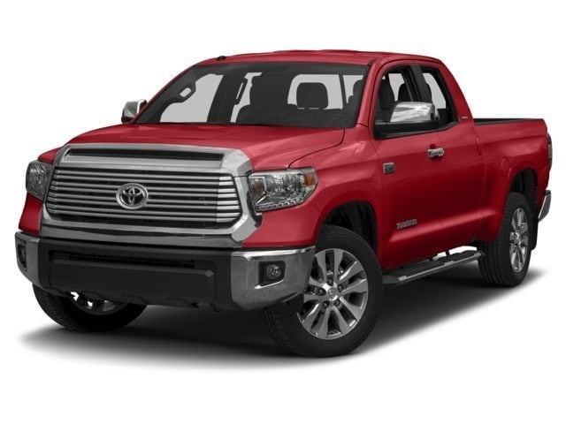 2017 Toyota Tundra Limited 5.7L V8 Truck Double Cab