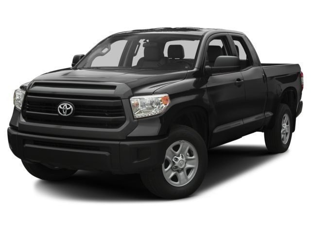 2017 Toyota Tundra SR 5.7L V8 (A6) (STD is Estimated) Truck Double Cab